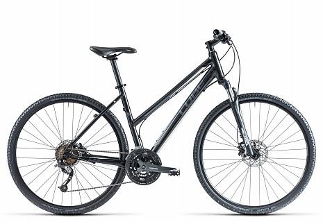 Велосипед Cube CURVE PRO LADY 2014