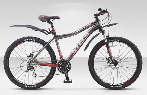 Велосипед Stels Navigator 670 MD 2015