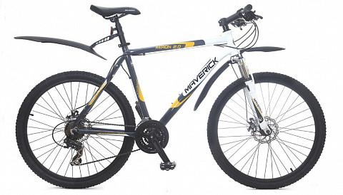 Велосипед Maverick Aeron 2.0 2015
