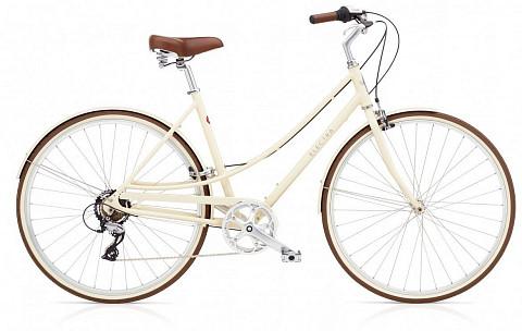 Велосипед Electra Loft 7D Regular Ladies' 2016