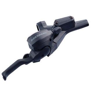 Шифтер правый Dual-Control Shimano Hone для гидравлических тормозов ST-M600R