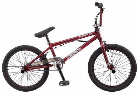 Велосипед Stels BMX Saber S2 2016