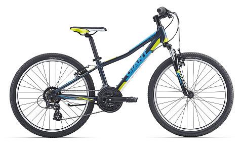 Велосипед Giant XtC Jr 1 24 2016