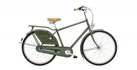 Велосипед Electra Amsterdam Classic 3i Men's 2015