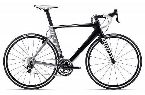 Велосипед GIANT Propel Advanced 2 (2015)