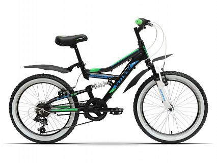 """Велосипед Stark Apache 20"""" 2015"""