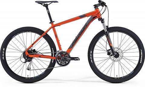 Велосипед Merida Big.Seven 100 2015