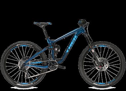 "Велосипед Trek Slash 7 27.5"" 2015"