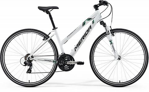Велосипед Merida Crossway 10 Lady 2014