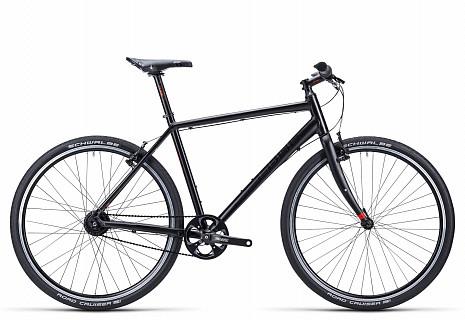 Велосипед Cube Hyde Pro 2015