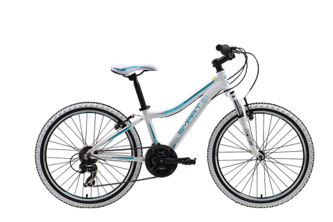 Велосипед SMART BIKES Kid 24 Girl 2015