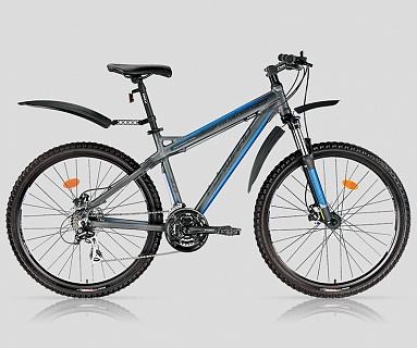 Велосипед Forward Quadro 3.0 Disk 2014