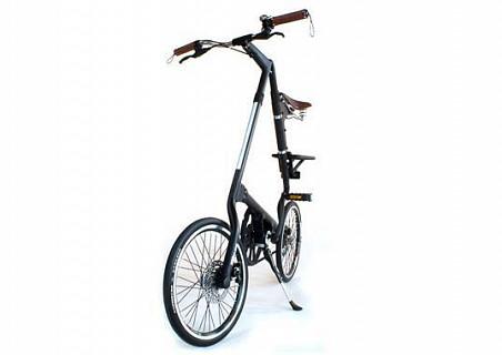 Велосипед Strida SX (2011)