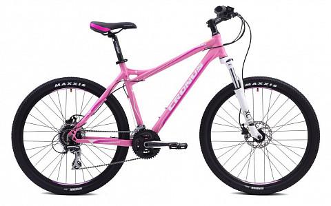 Велосипед Cronus EOS 1.0 2015