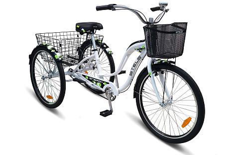 Велосипед Stels Energy II 2016