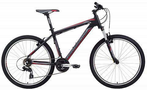 Велосипед Silverback Stride 20 2014