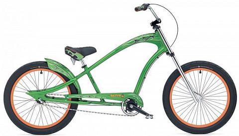 Велосипед Electra Cruiser Rat Fink 3i 2015