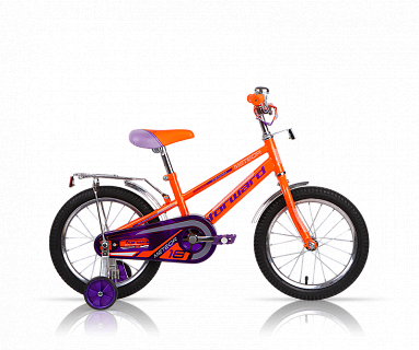Велосипед Forward Meteor 16 2014