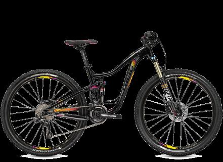 "Велосипед Trek Lush S 27.5"" 2015"