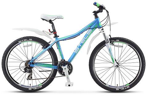 Велосипед Stels Miss 7100 V 2016