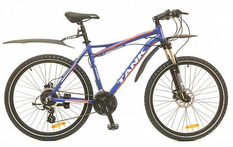 Велосипед Tank X38 2014