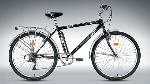 Велосипед Forward Parma 2.0 2015