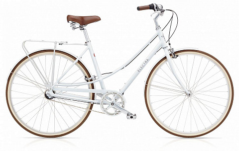 Велосипед Electra Loft 3i Ladies' Regular 2016