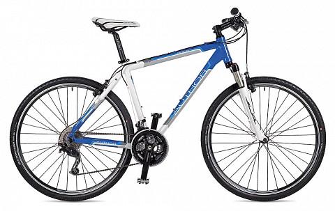 Велосипед Author Airline 2013