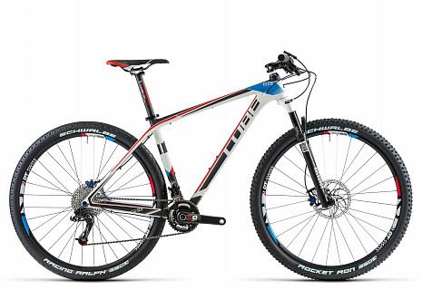 "Велосипед Cube ELITE Super HPC 29"" RACE 2014"