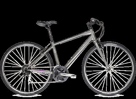 Велосипед Trek 7.2 FX WSD 2014