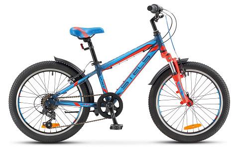 "Велосипед Stels Pilot 230 Boy 20"" 2016"