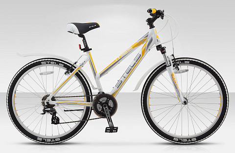 Велосипед Stels Miss 6300 2015