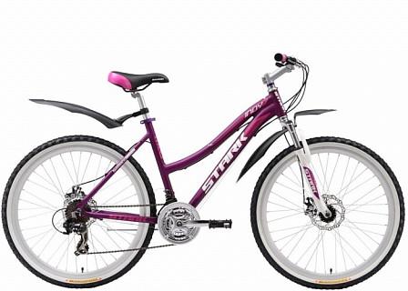 Велосипед Stark Indy Lady Disc 2016