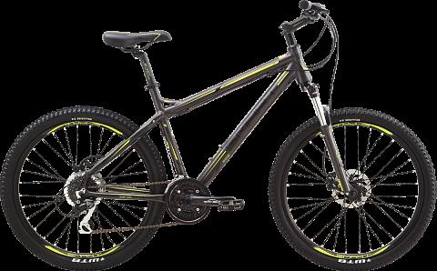 Велосипед SMART BIKES Machine 500 2014