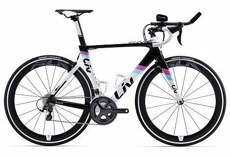 Велосипед Giant Envie Advanced TRI (2015)