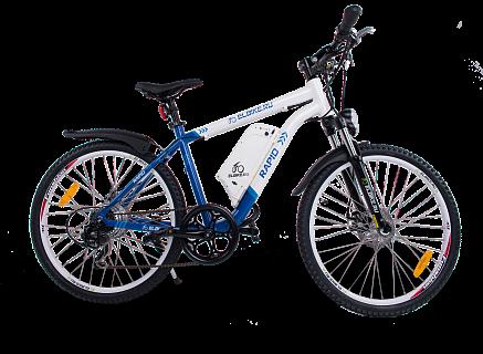 Электровелосипед ELBIKE Rapid C-31 36V 350W 8 AH