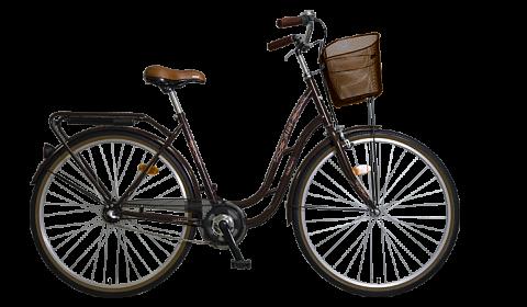 Велосипед Аист 24-210 2014