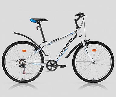 Велосипед Forward Flash 1.0 2014