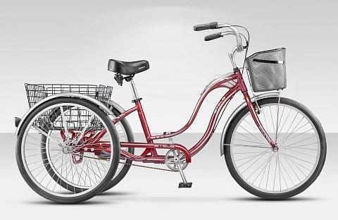 Велосипед Stels Energy II 2015