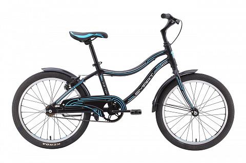 Велосипед SMART BIKES Moov 20 2015