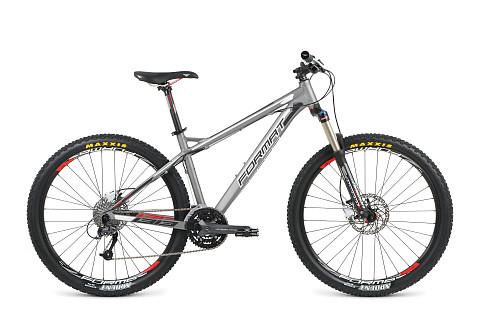 """Велосипед FORMAT 1313 27,5"""" 2016"""