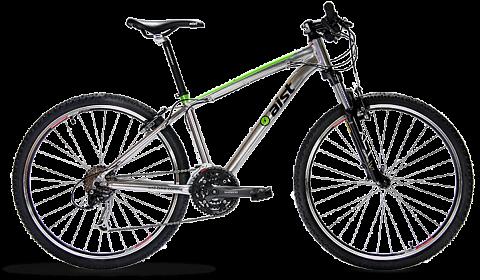 Велосипед Аист Okey Dokey (26-630) 2014
