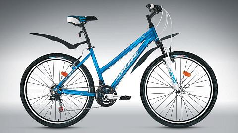 Велосипед Forward Jade 3.0 2015