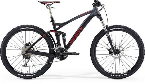 Велосипед Merida One-Forty 7.500 2015