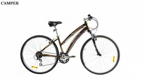 Велосипед CORTO Camper 2015