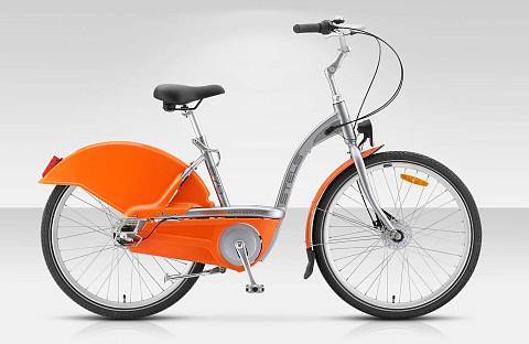 Велосипед Stels Navigator 270 2015