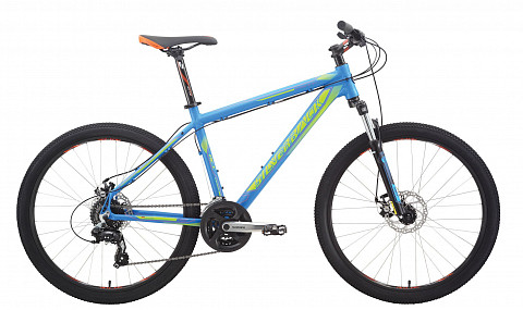 Велосипед Silverback STRIDE 20 2015