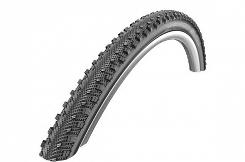 Покрышка SCHWALBE 28*1.30(32-622) Sammy Slick Evolution PaceStar