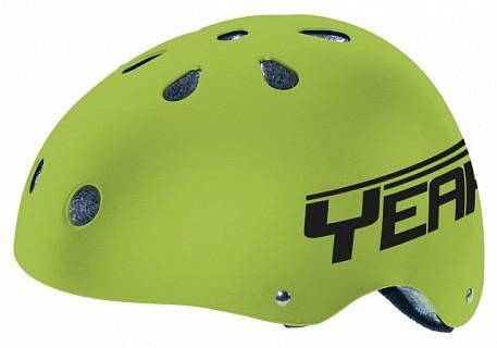 Шлем спортивный VENTURA GREEN