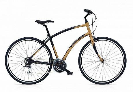 Велосипед Electra Verse 24D Men's 2016